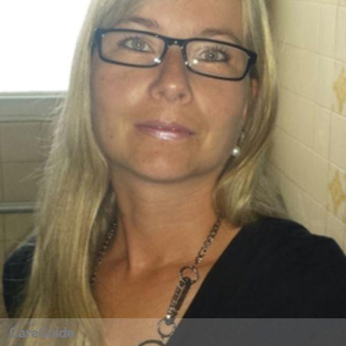 Canadian Nanny Provider Zuzana Svitanova's Profile Picture