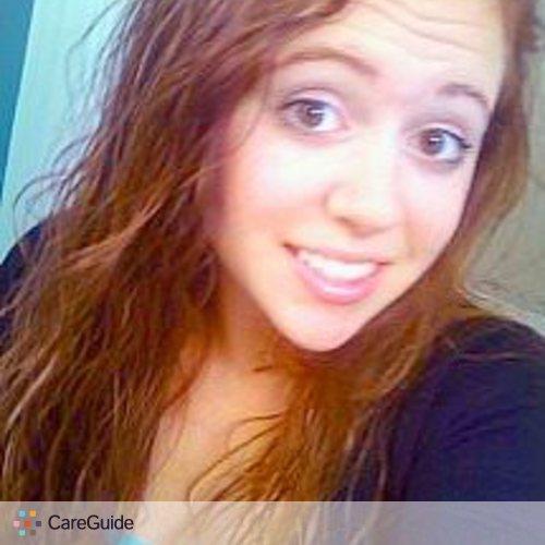 Child Care Provider Jenna Watson's Profile Picture