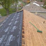 Roofer in Ottawa