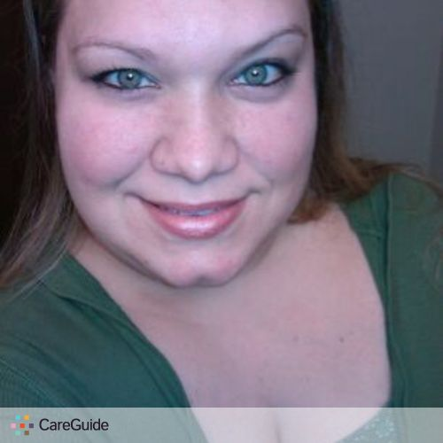 Housekeeper Provider Jessica Goss's Profile Picture