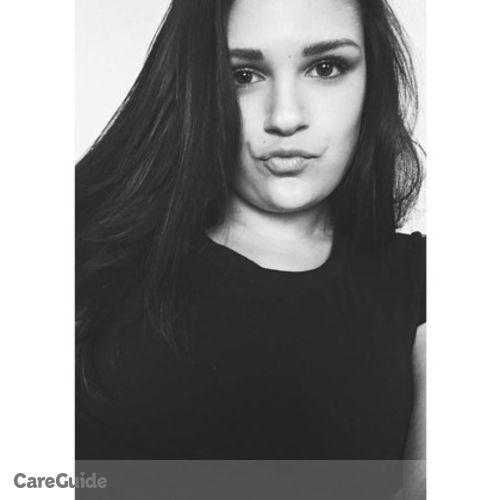 Child Care Provider Mackenzie E's Profile Picture
