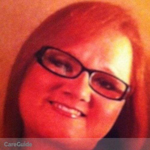 Housekeeper Provider Linda Thompson's Profile Picture