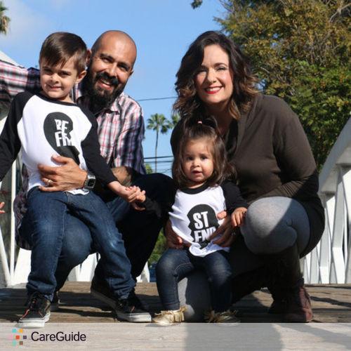 Child Care Job Jaime Truax Murillo's Profile Picture