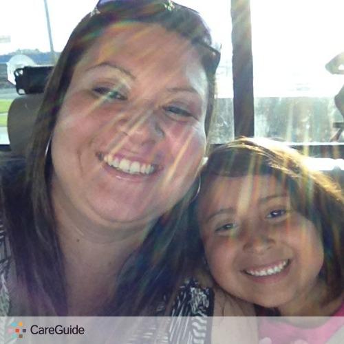 Child Care Provider Amanda Salguero's Profile Picture