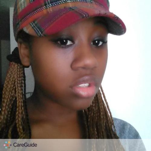 Housekeeper Provider Ebonique Williams's Profile Picture