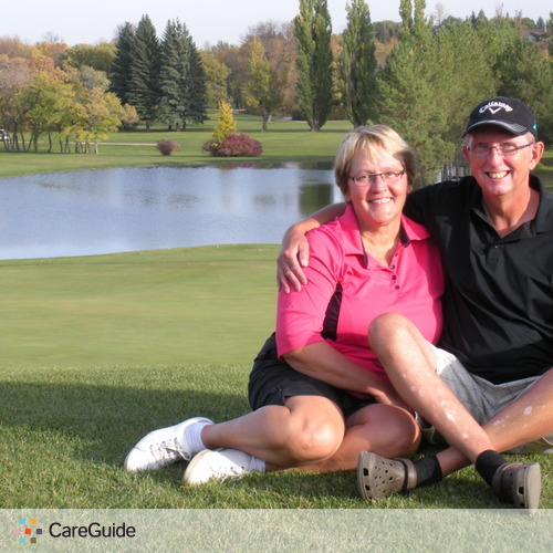 House Sitter Provider Mark and Carol Gavard's Profile Picture