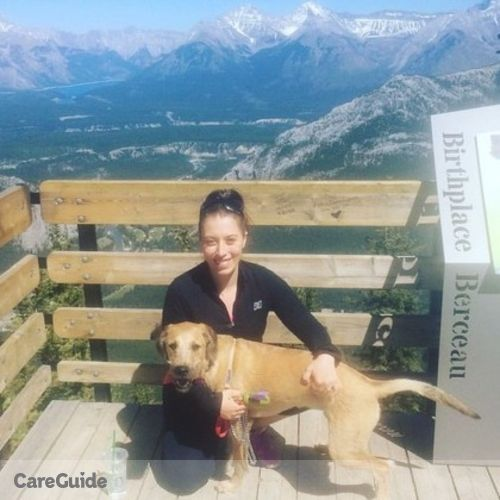 Pet Care Provider Lindsey Byers's Profile Picture