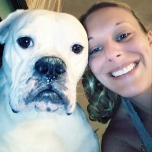Pet Care Provider Ashley M's Profile Picture