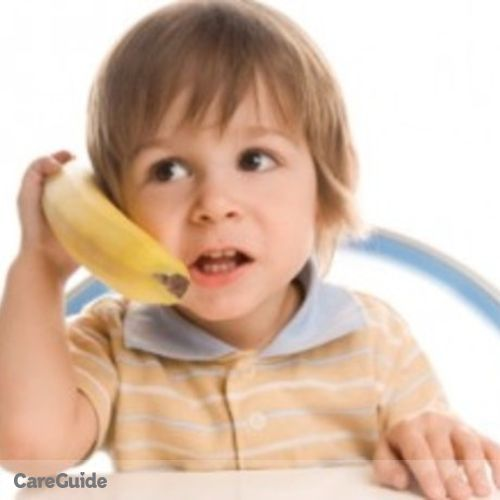 Child Care Provider Rebecca Zavala's Profile Picture