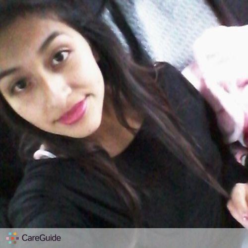 Child Care Provider Yris C's Profile Picture