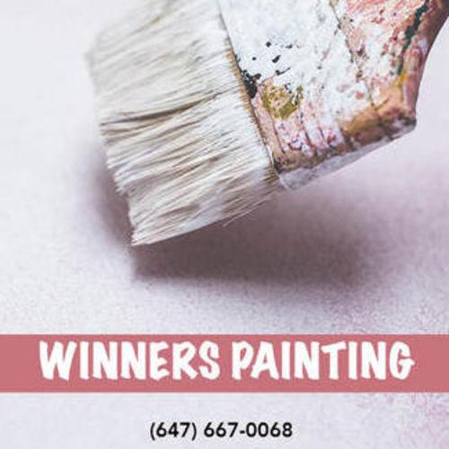 Painter Provider Joe Y's Profile Picture