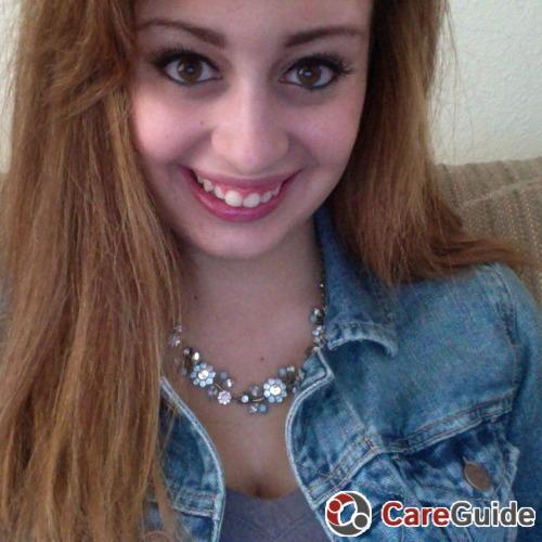 Pet Care Provider Sarah Soler's Profile Picture
