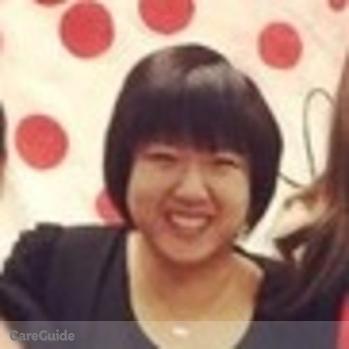 Child Care Provider Samantha Lai's Profile Picture