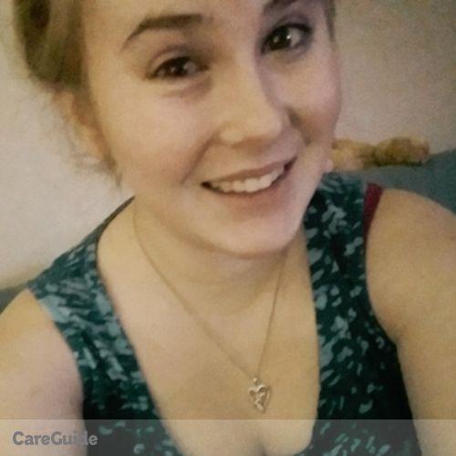 Child Care Provider Mckayla Thomas's Profile Picture