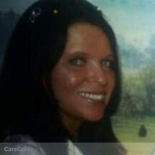 Housekeeper Provider Glenda Clark's Profile Picture