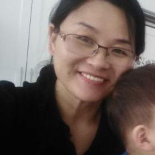 Canadian Nanny Provider ChunLi Wang Gallery Image 1