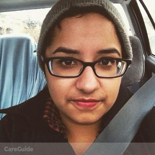 Elder Care Provider Michaela Putra's Profile Picture
