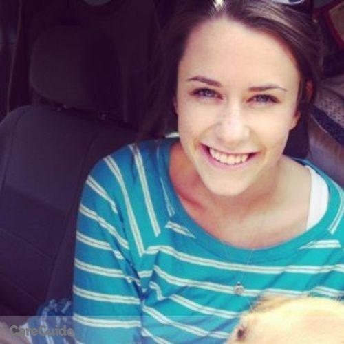Canadian Nanny Provider Maria Grady's Profile Picture