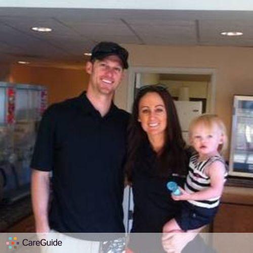 Child Care Provider Robin Pounds's Profile Picture
