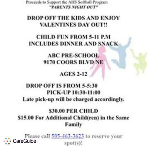 Child Care Provider Barbara Purcella's Profile Picture