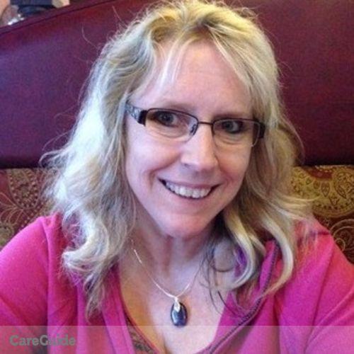 Canadian Nanny Provider Kerri F's Profile Picture
