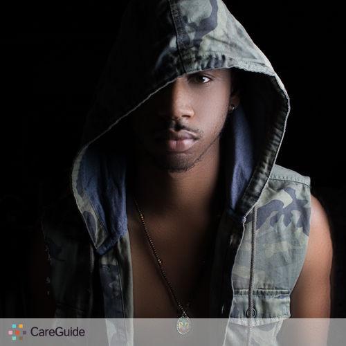 Videographer Provider Mikal R's Profile Picture