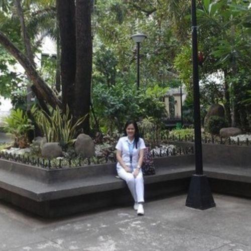 Elder Care Provider Eloisa P's Profile Picture