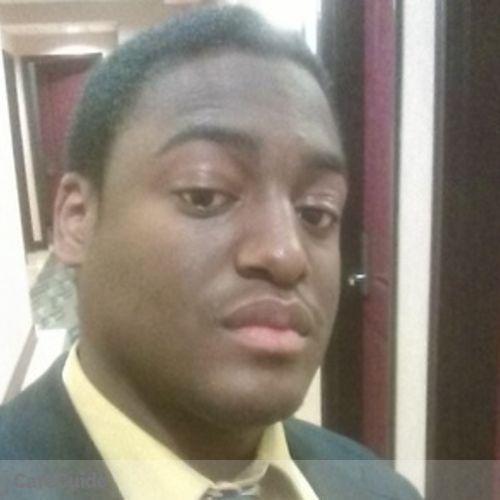 House Sitter Provider Kadeem Hunter's Profile Picture