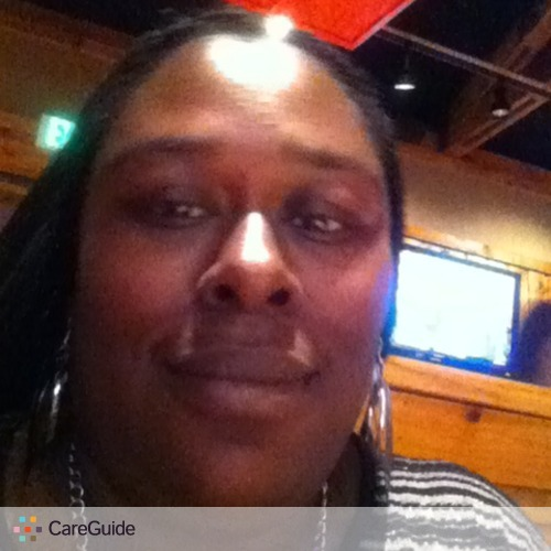Child Care Provider Tameisha Rumble's Profile Picture