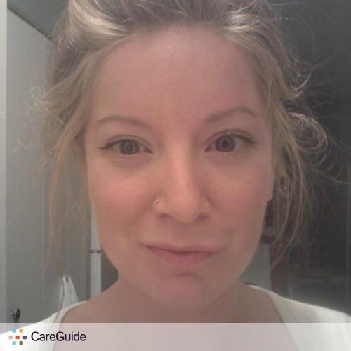 Child Care Provider Patricia Z's Profile Picture