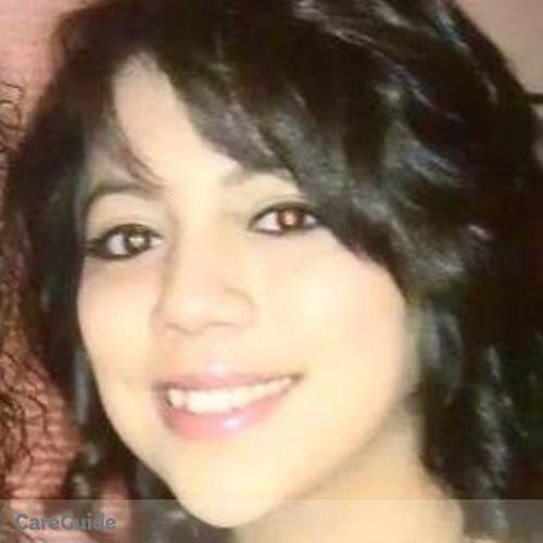 Child Care Provider Jessica Alfaro's Profile Picture
