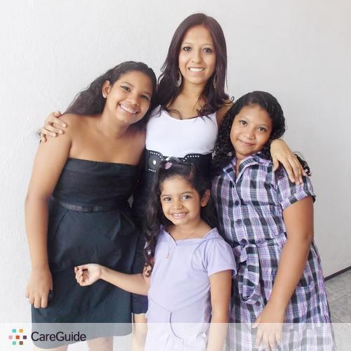 Child Care Provider Gleicy Barros's Profile Picture