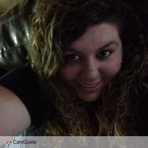 Child Care Provider Katie Blankenship's Profile Picture