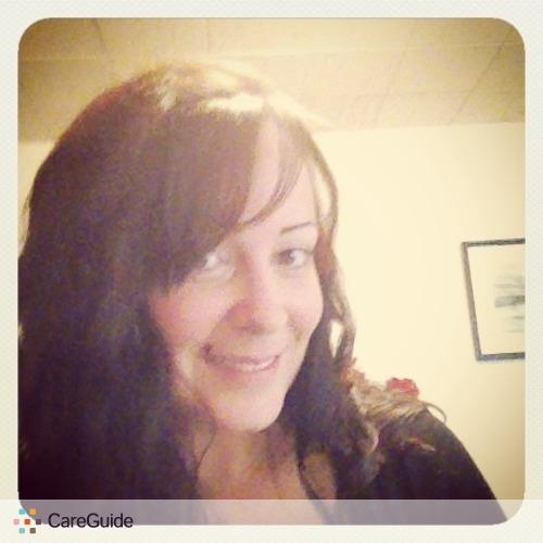 Pet Care Provider Shaunna Boley's Profile Picture