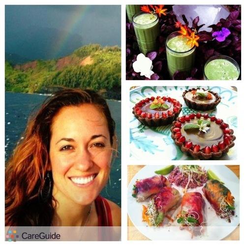 Chef Provider Lauren S's Profile Picture