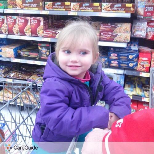 Child Care Job Jennifer DiLiddo's Profile Picture