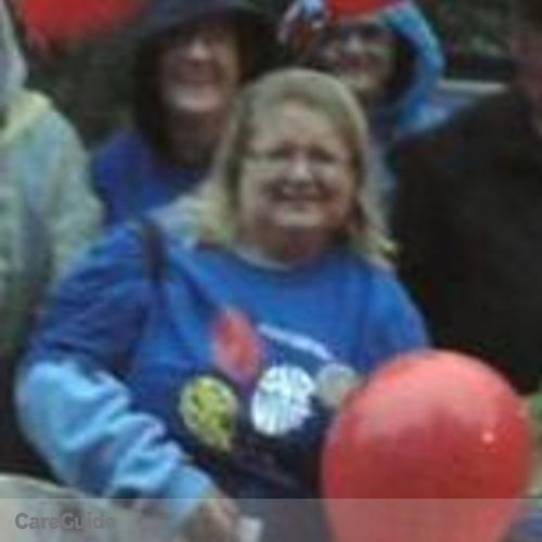 Housekeeper Provider Patricia Vagnarelli's Profile Picture
