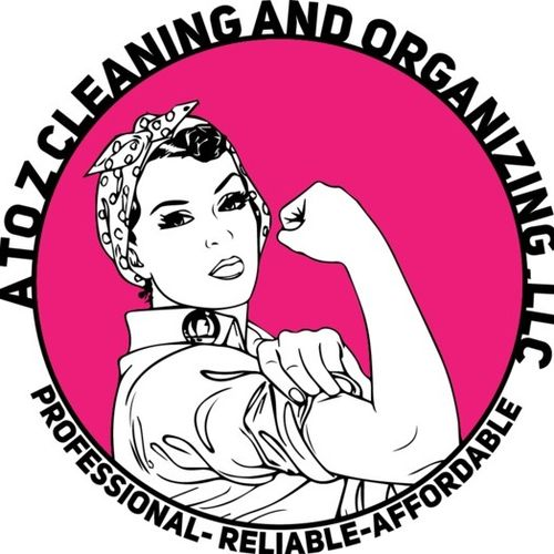 A to Z Cleaning and Organizing, LLC - Cleaning is our Passion! We Can Do It!