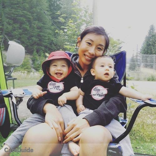 Canadian Nanny Job Jennifer Tse's Profile Picture