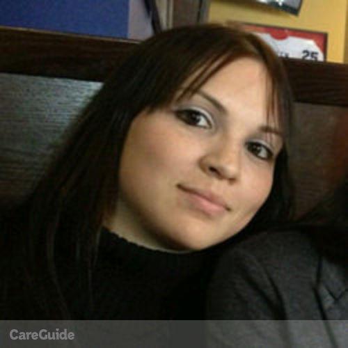 Canadian Nanny Provider Alycia H's Profile Picture