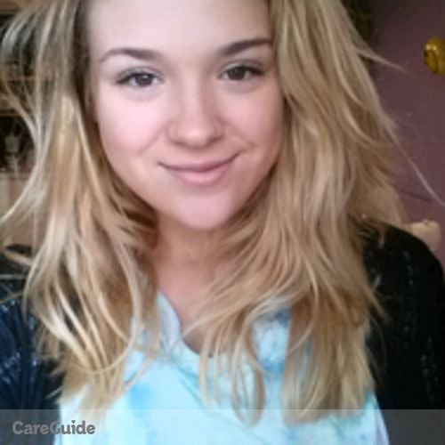 Canadian Nanny Provider Cameron Odem's Profile Picture
