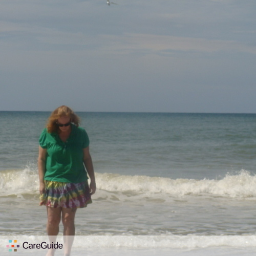Housekeeper Provider Christina Stedman's Profile Picture