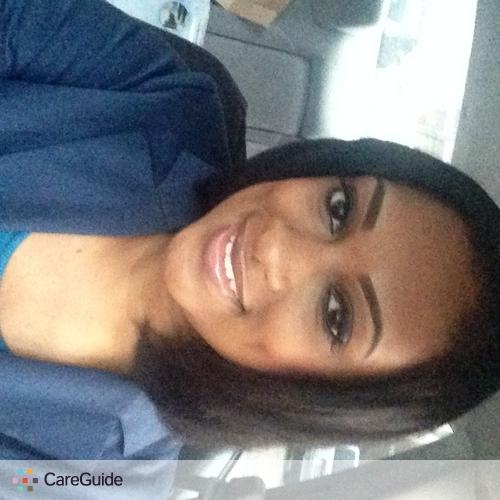 Child Care Provider Monika M's Profile Picture