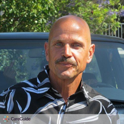 Painter Provider Scott Ropp's Profile Picture
