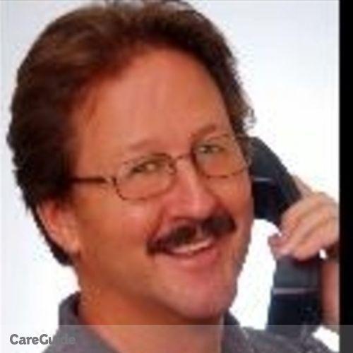 Handyman Provider Gib Gibson's Profile Picture