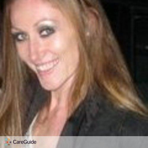 House Sitter Provider Melissa W's Profile Picture