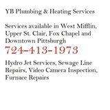 YB Plumbing H