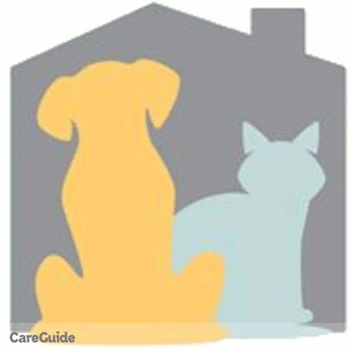 Pet Care Provider Wagtime LLC Owner- Cheryl Dabrowski's Profile Picture