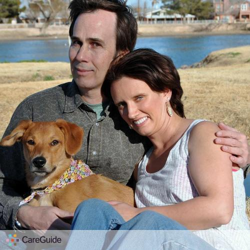 Pet Care Provider Terri H's Profile Picture