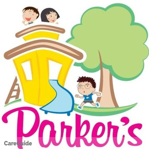 Child Care Provider Parker's Playhouse Child Care's Profile Picture